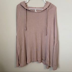 Tops - Boutique brand Oversized Hoodie